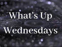 Group logo of What's Up Wednesdays