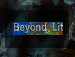 Group logo of Beyond Lit Artwork and Projects