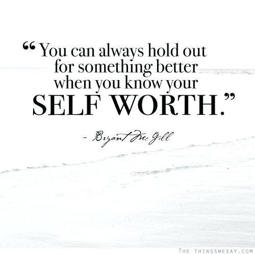 Holding Out Quote